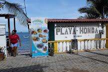 Taboga Island Beaches, Isla Taboga, Panama
