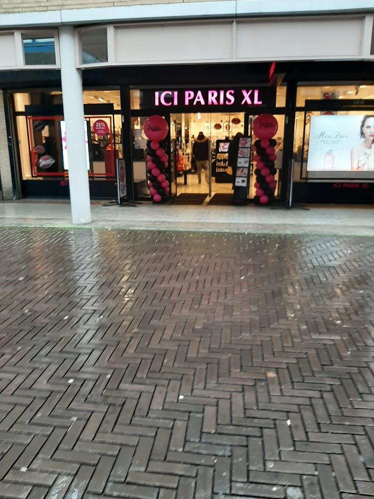 ICI PARIS XL Lelystad