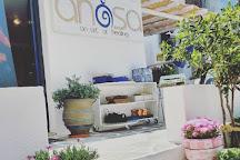 Anasa Massage Center, Mykonos Town, Greece