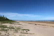 Zalala Beach, Quelimane, Mozambique