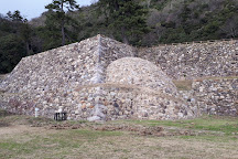 Tottori Castle Ruins, Tottori, Japan