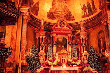 St. John Cantius Church, Chicago, United States