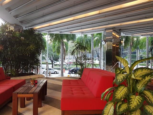 Vapiano Miami