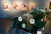 Mac Museum Art & Cars, Singen, Germany