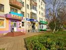 Салон связи МегаФон, Комсомольская улица на фото Орла