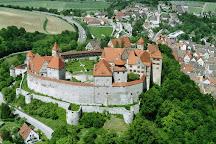 Harburg Castle, Harburg, Germany