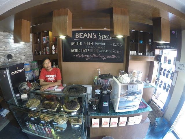 Beans the Coffee Shop
