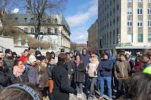 Traveller Tours, Tallinn, Estonia