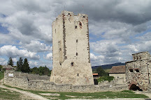 Kinizsi Castle, Nagyvazsony, Hungary