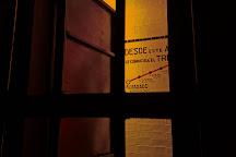 The Darkest Room, Madrid, Spain