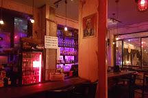 Sputnik Bar, Tel Aviv, Israel