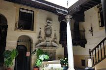 Casa de Castril, Granada, Spain