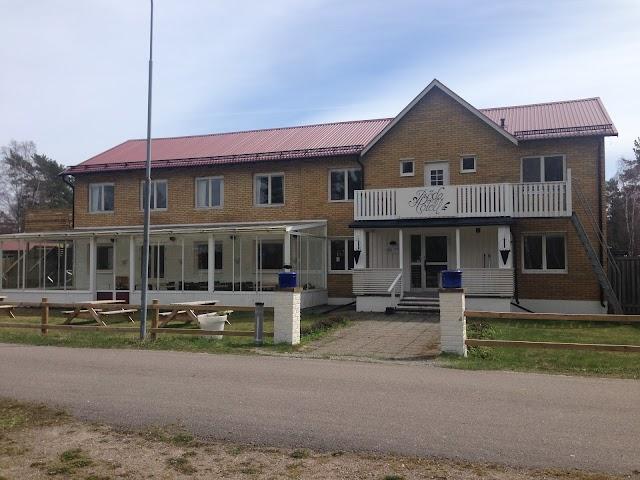 Boda Hotell