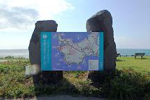 Oga Peninsula, Akita Prefecture, Japan