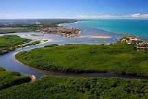 Atlantico Tour, Porto Seguro, Brazil
