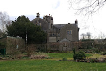 Swarthmoor Hall, Ulverston, United Kingdom