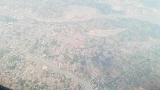 Bacha Khan International Airport, Peshawar