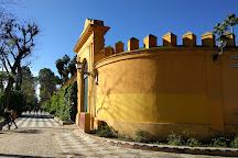 Jardines de Murillo, Seville, Spain