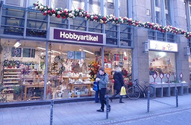 idee. Creativmarkt Köln