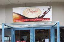 Nutpatch, Hobart, Australia