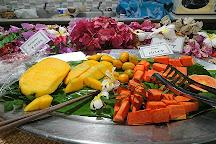 Hamamoto Tropical Fruit World, Yona, Guam