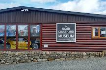 David Coulthard Museum, Twynholm, United Kingdom