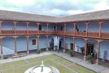 Centro de Formacion de la Cooperacion Espanola en La Antigua Guatemala, Antigua, Guatemala