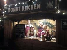 The Donut Kitchen york