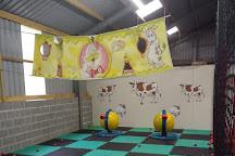 Children's Farm Park, Harlech, United Kingdom