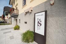 Šubic House, Poljane nad Skofjo Loko, Slovenia