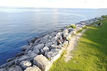 Lakefront Promenade Park, Mississauga, Canada