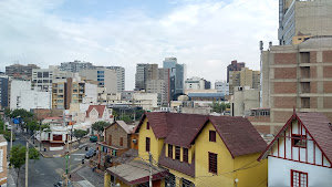 Hostel Kokopelli Lima 0
