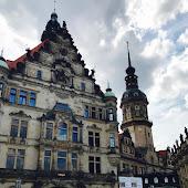 Автобусная станция  Dresden Dresden central
