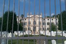 Villa Mosconi Bertani, Verona, Italy