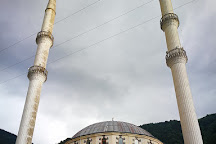 Uzungol, Caykara, Turkey
