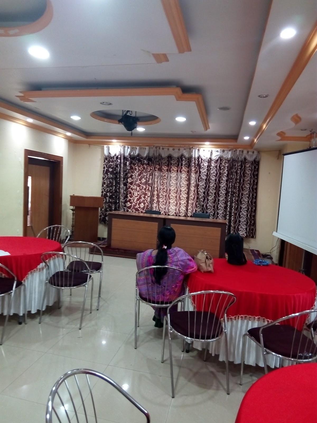 Hotel Kashvi Baladevjew Hall Of Residence Around Guides