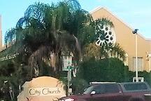 City Church, Homestead, United States
