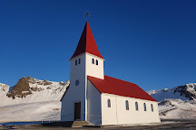 Vik Church, Vik, Iceland