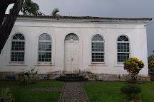 Casa Rocha Pombo, Morretes, Brazil