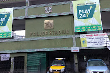 Palzor Stadium, Gangtok, India