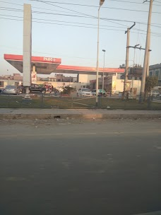 A One Filling Station- Total Petrol Station