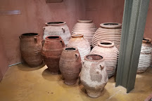 Museum of the Olive and Greek Olive Oil, Sparta, Greece