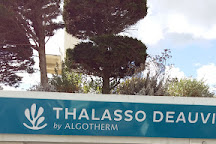 Thalasso Deauville by Algotherm, Deauville City, France