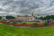Victoria Memorial, London, United Kingdom