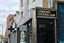 London Cocktail Club, London, United Kingdom