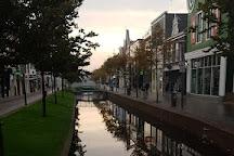 Gedempte Gracht, Zaandam, The Netherlands