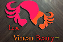Vimean Beauty Salon, Siem Reap, Cambodia