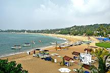 Unawatuna Beach, Unawatuna, Sri Lanka