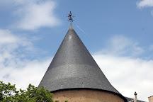 Musee du Chateau de Rochechouart, Rochechouart, France