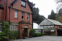 Hergest Croft Gardens, Kington, United Kingdom